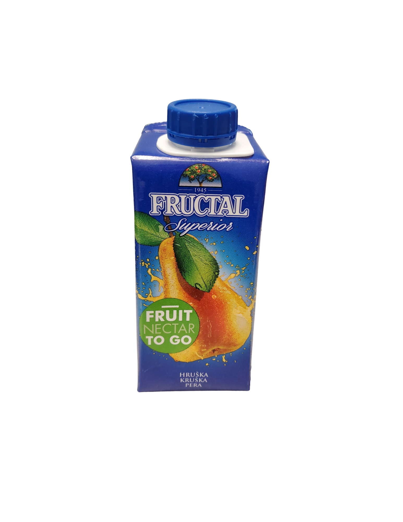 Fructal Tetra Edge | 200 ml | Pear
