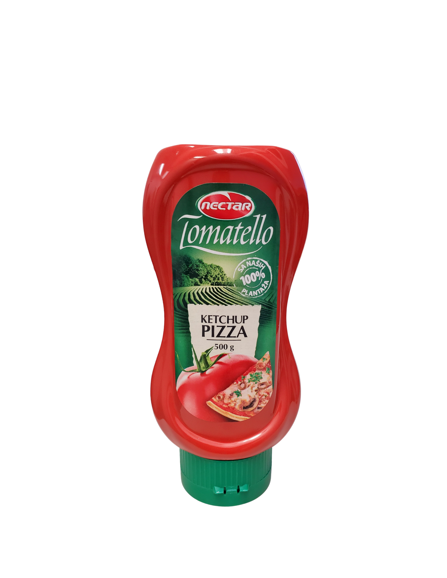 Nectar Ketchup | 500 ml | Pizza