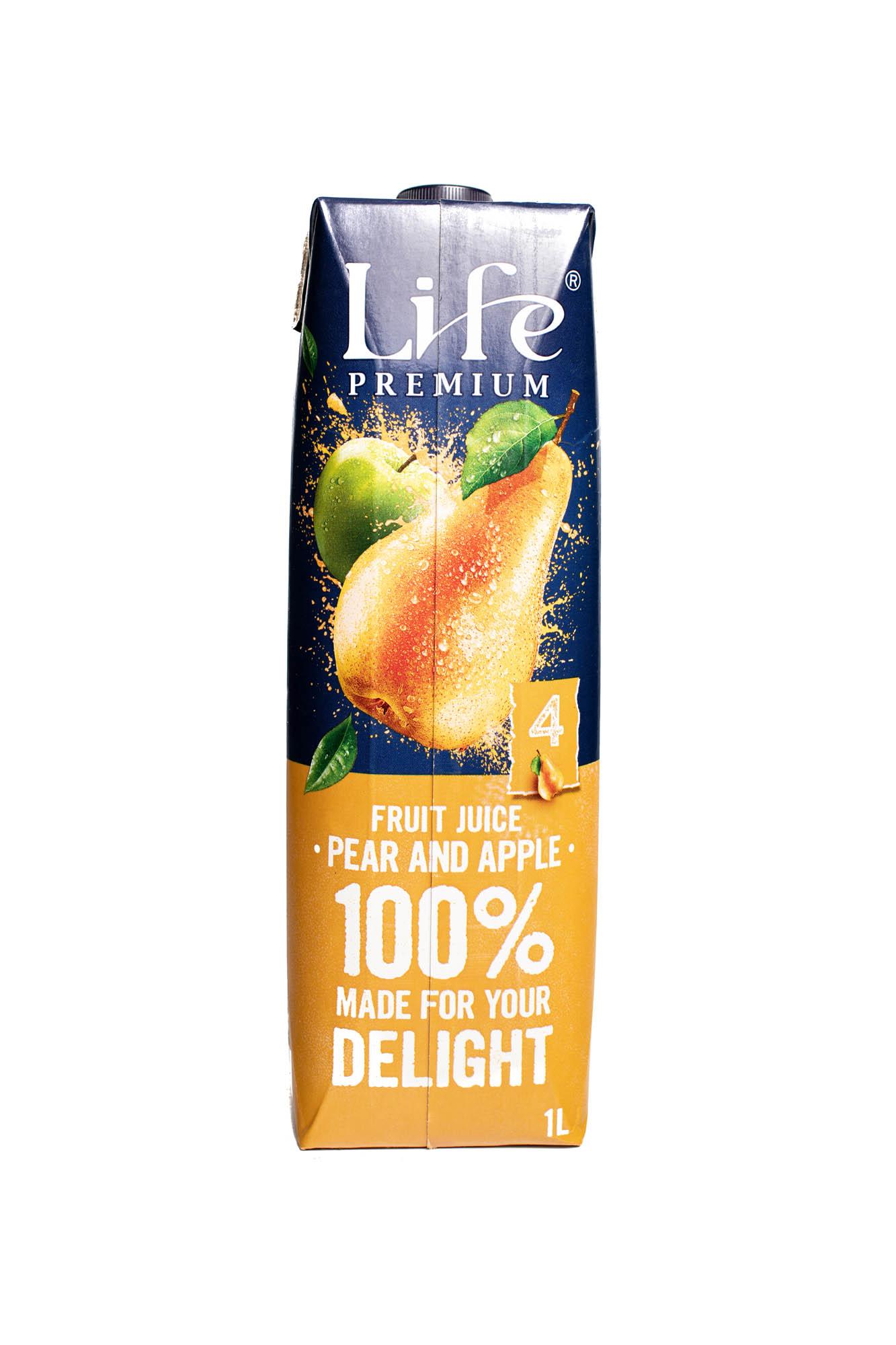 Nectar Life | 1 L | Pear