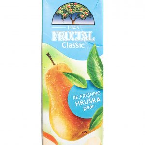 Fructal Classic 1.5L-Tetrapack Pear Front