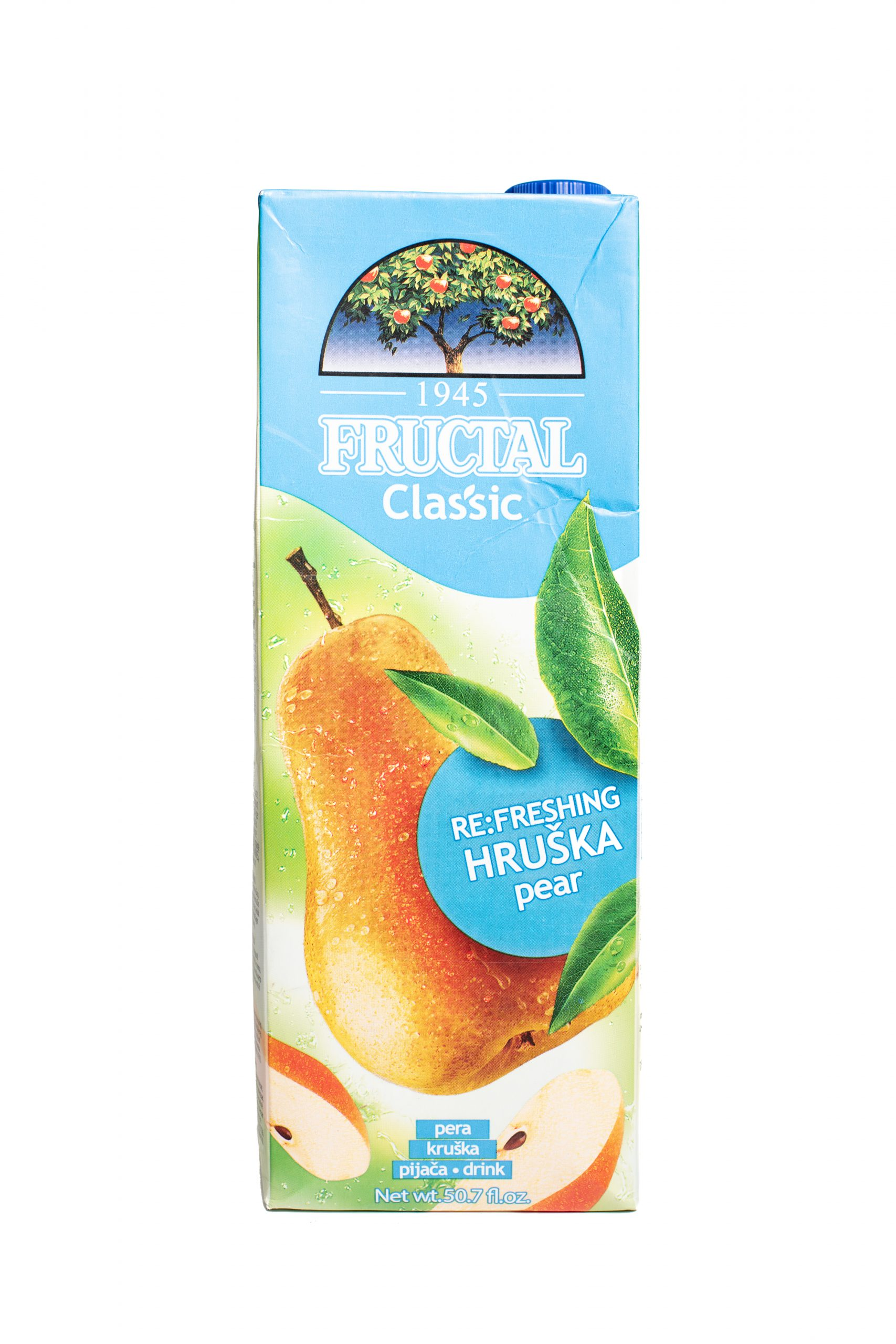Fructal Classic | 1.5 L | Pear