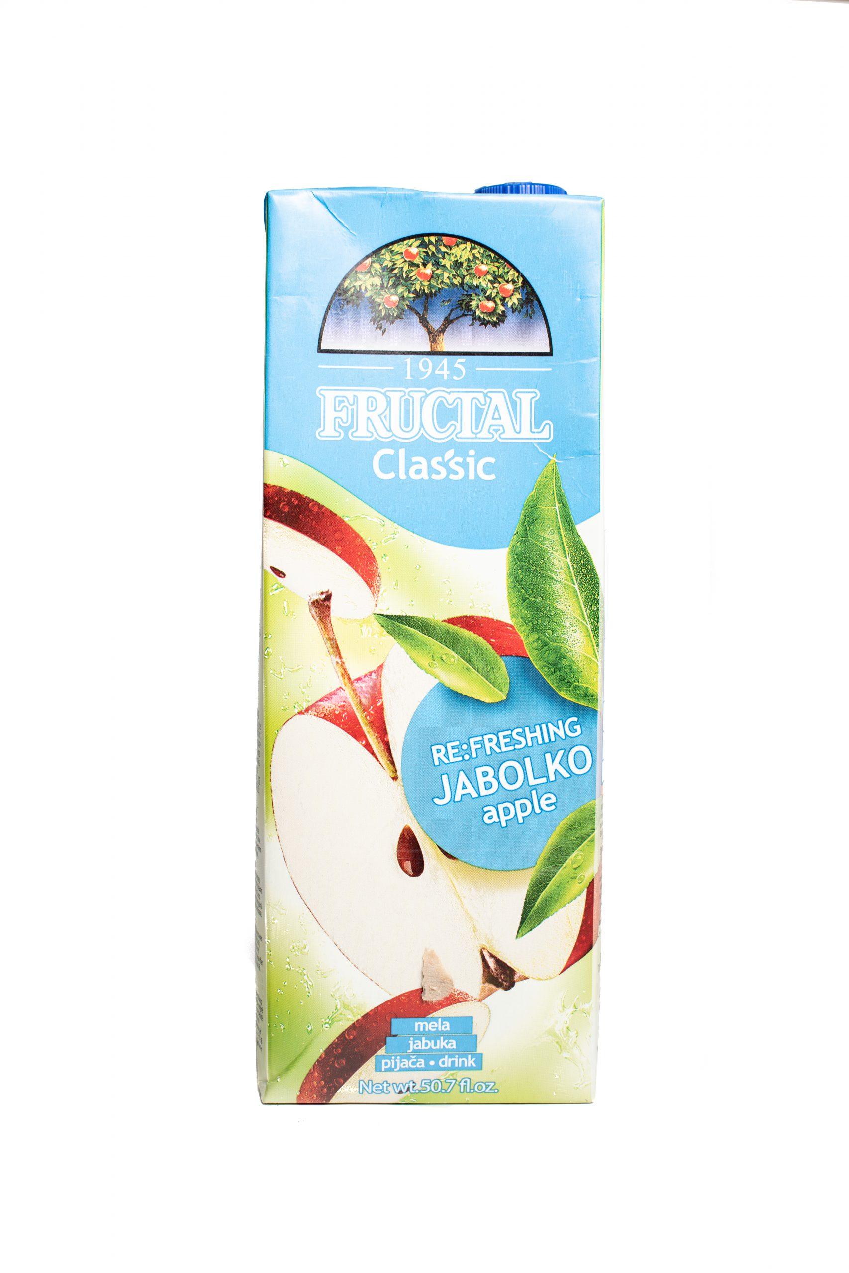 Fructal Classic | 1.5 L | Apple