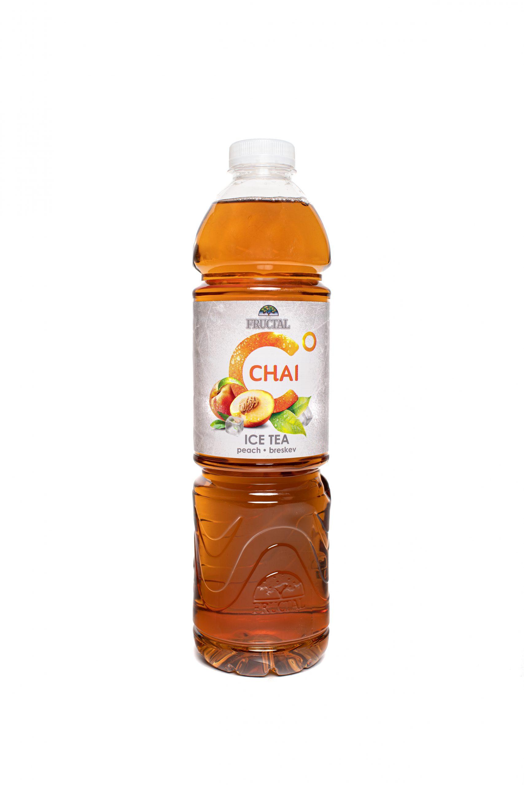 Fructal Chai | 1.5L | Peach
