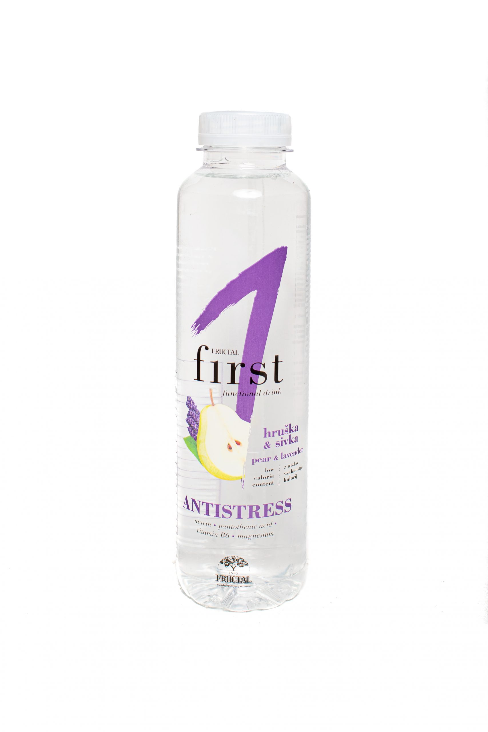 Fructal First | 500 ml | Antistress