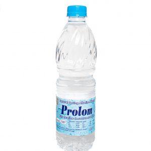 Prolom water 500 mL (12 pack)