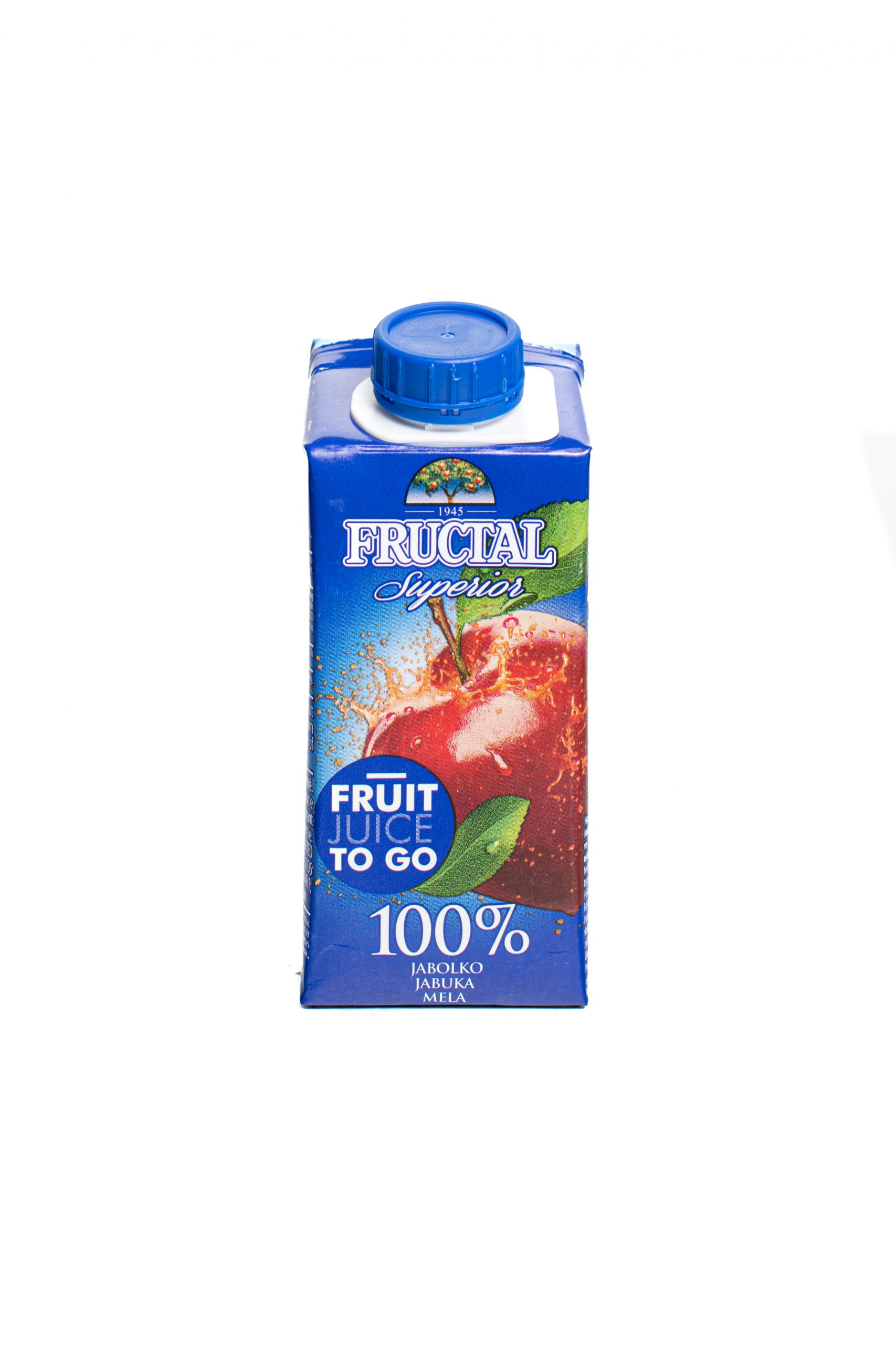 Fructal Tetra Edge | 200 ml | Apple