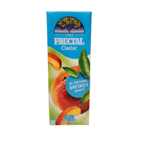 Fructal Classic 1.5L-Tetrapack Peach