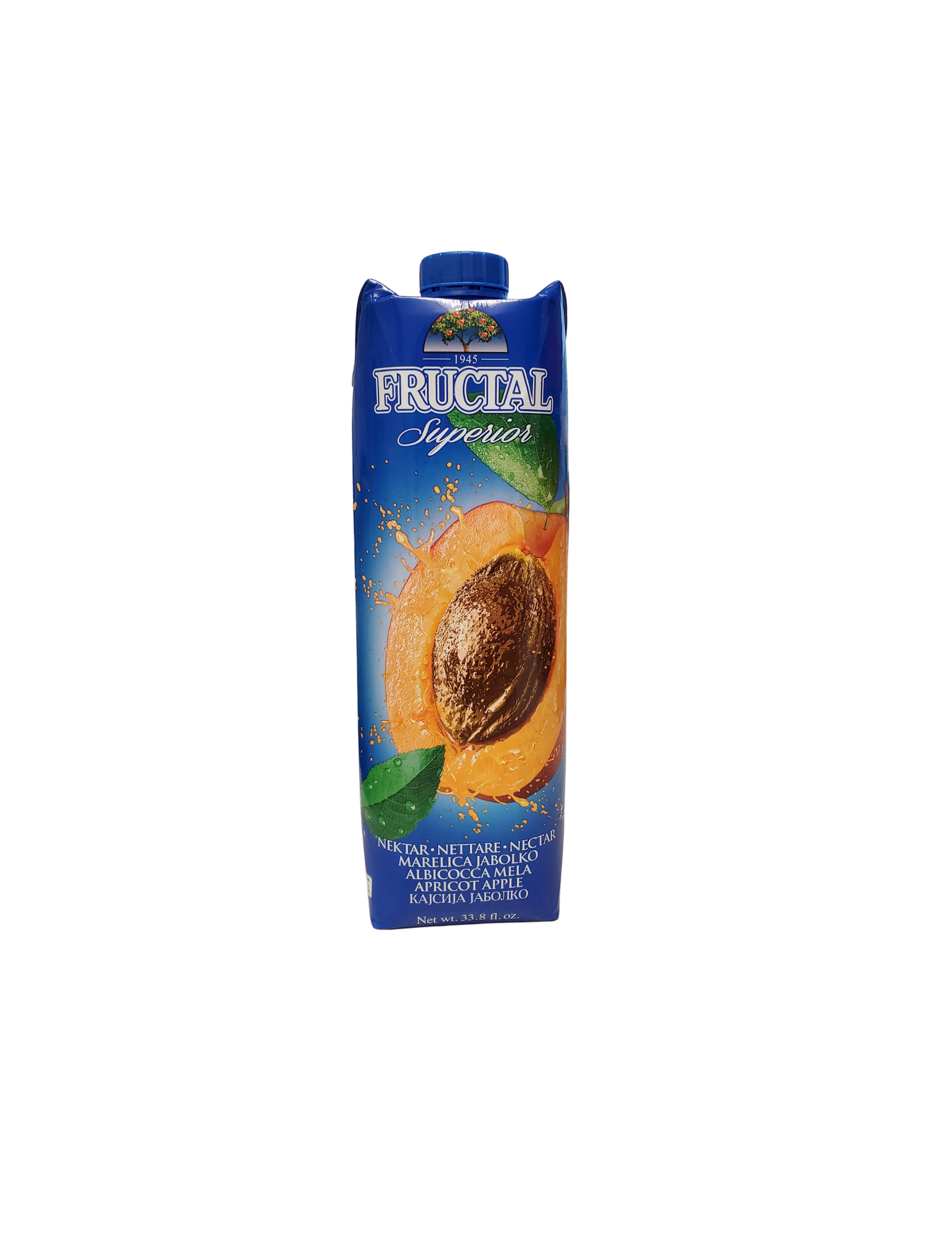 Fructal Superior | 1L | Apricot