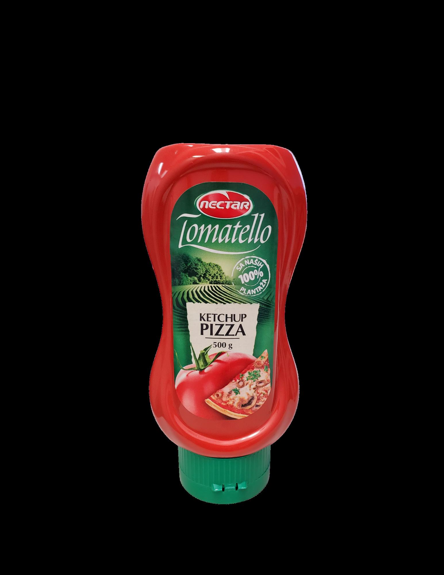 Nectar Ketchup | 500 ml | Pizza