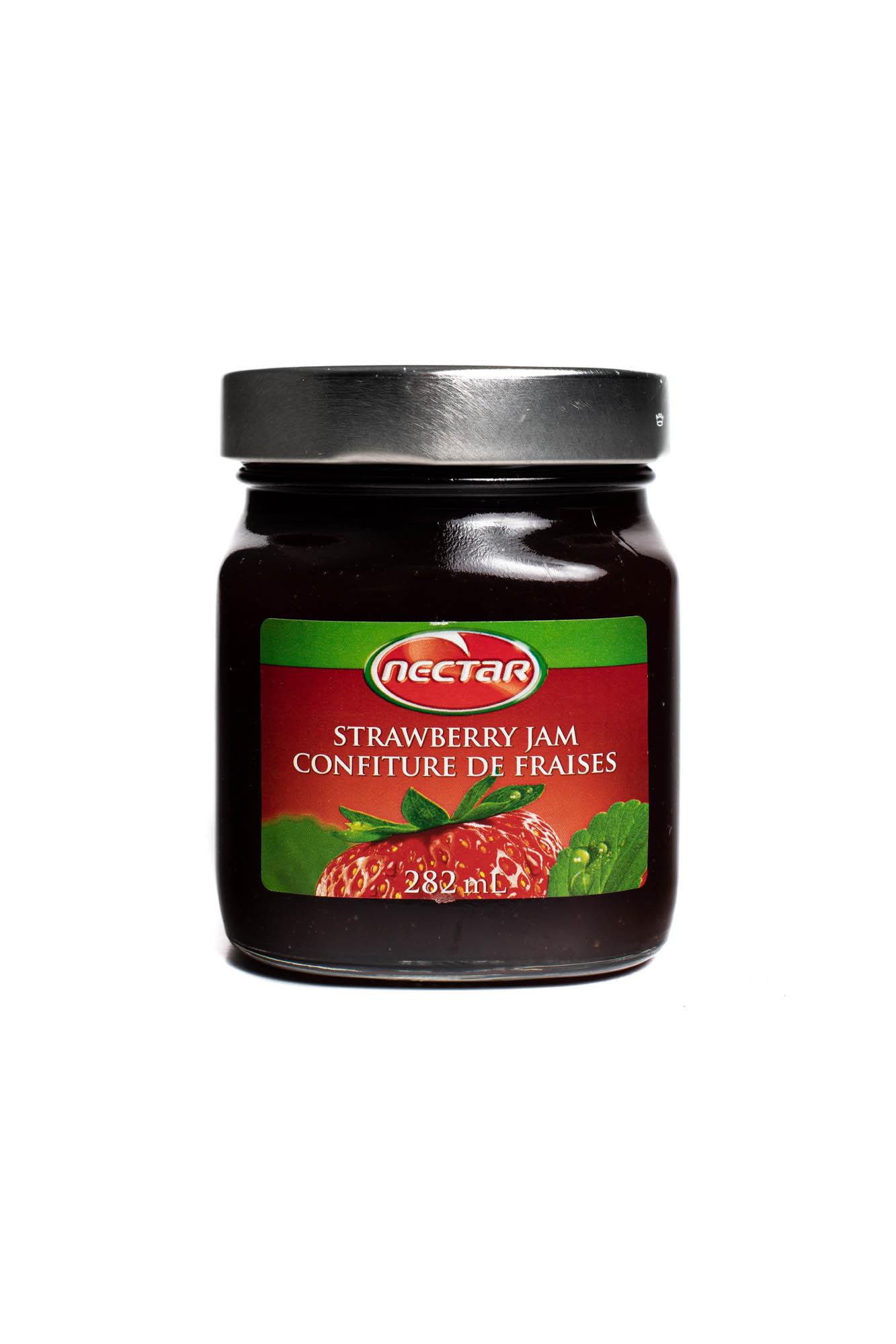 Nectar Jam | 282 ml | Strawberry