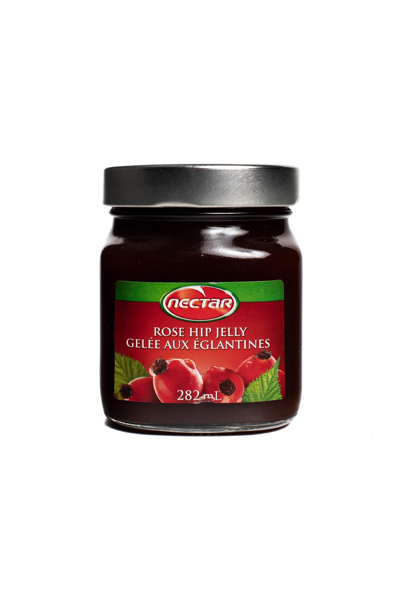 Nectar Jam | 282 ml | Rose Hip