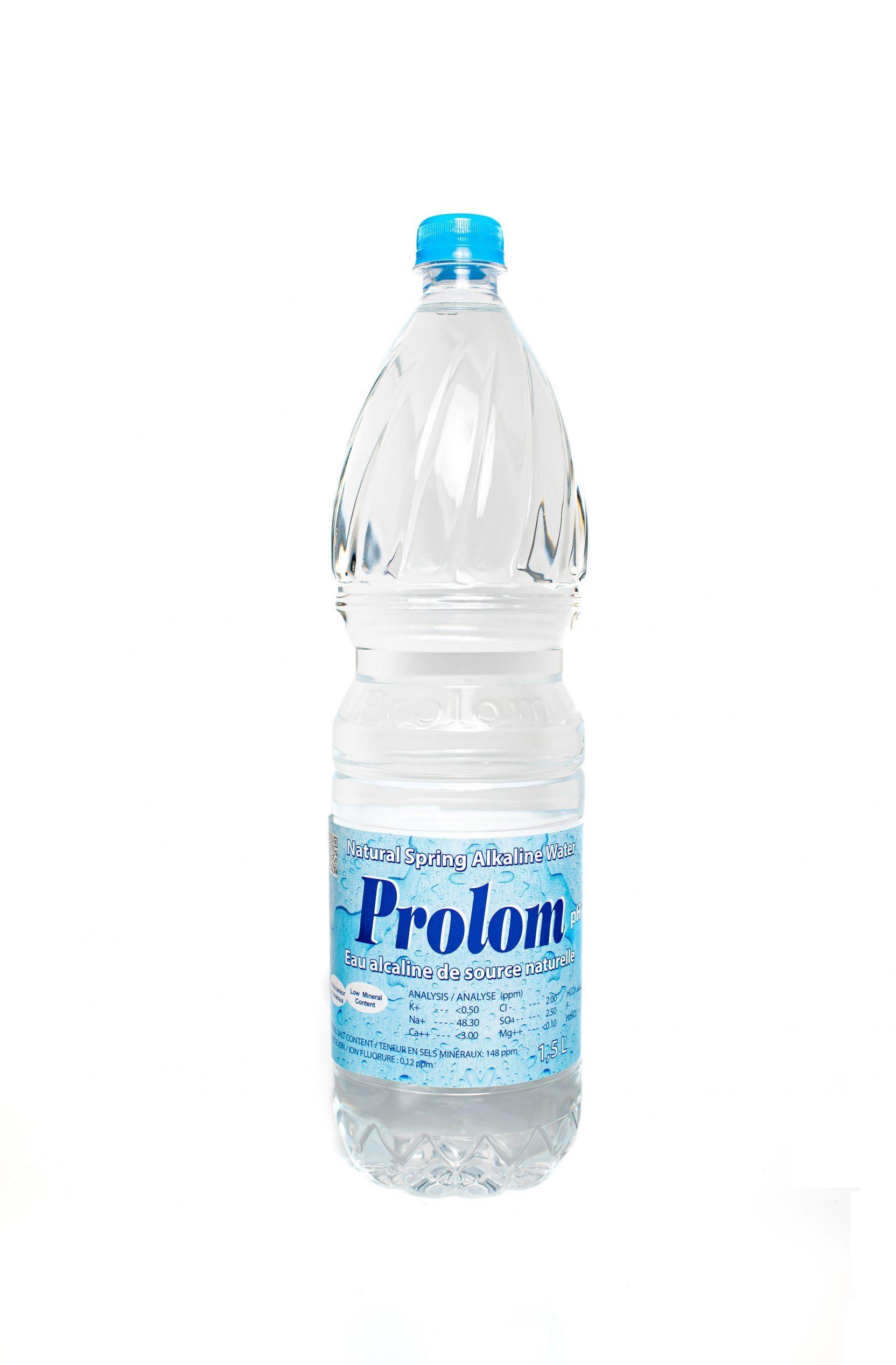 Prolom water – 1.5L | 6 pack