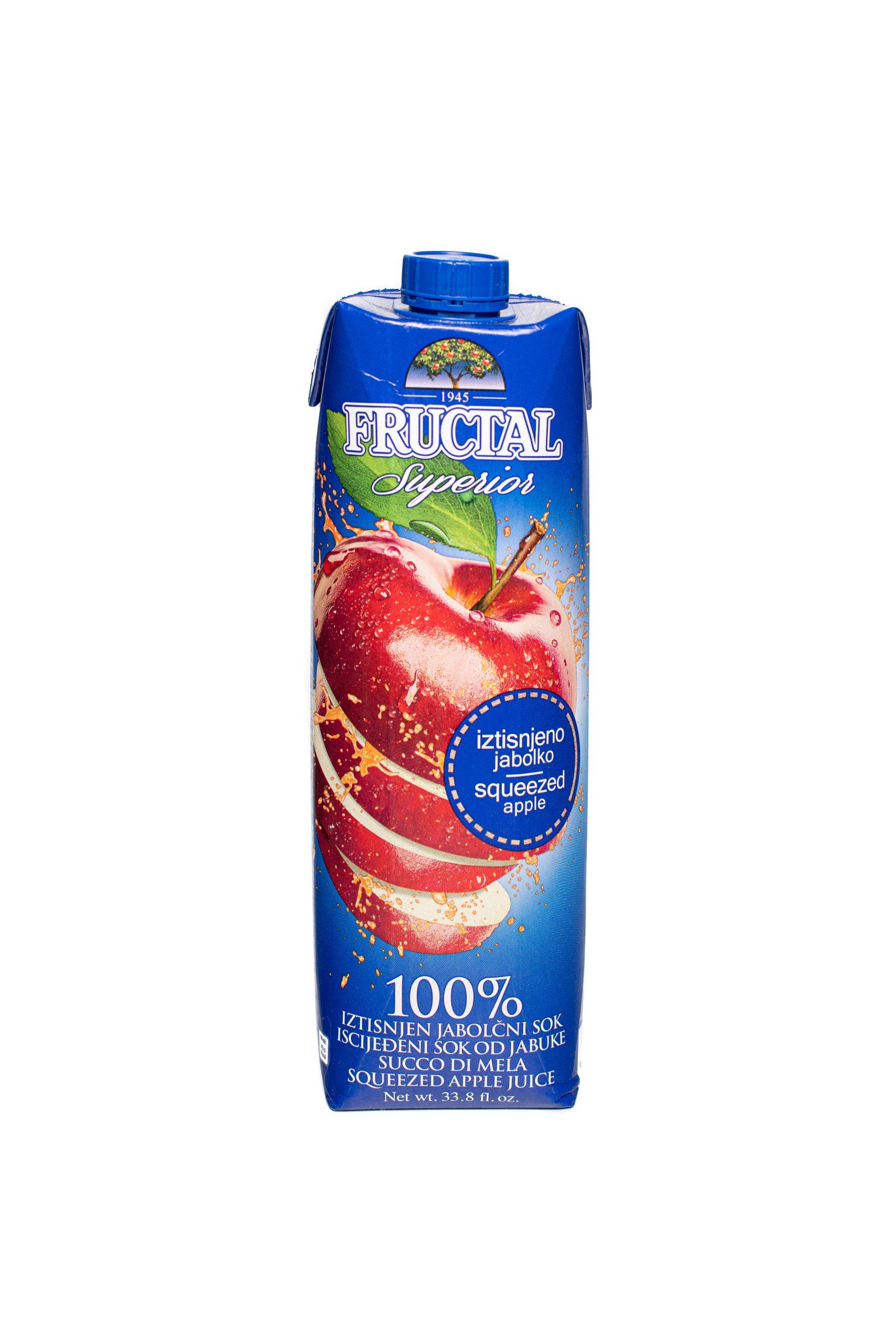 Fructal Superior | 1L | Apple