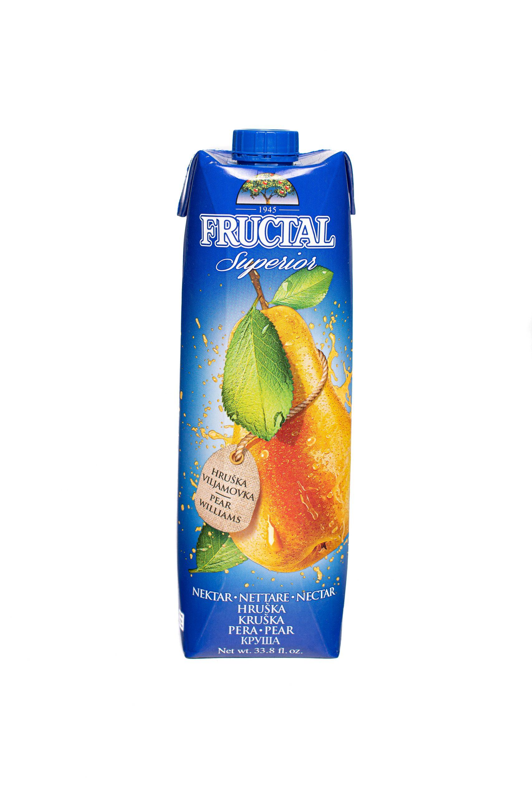 Fructal Superior | 1L | Pear