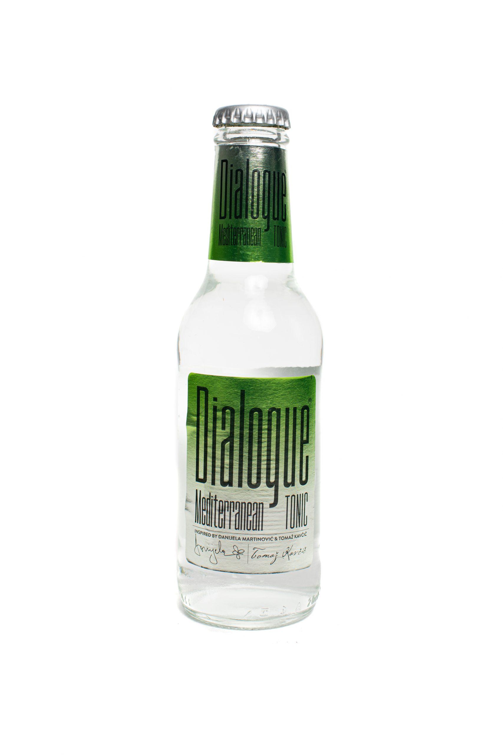 Fructal Tonic | 200 mL | Mediterranean Lime